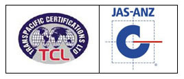 TRANSPACIFIC CERTIFICATIONS LTD.